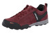 VAUDE Leva Shoes Men claret red